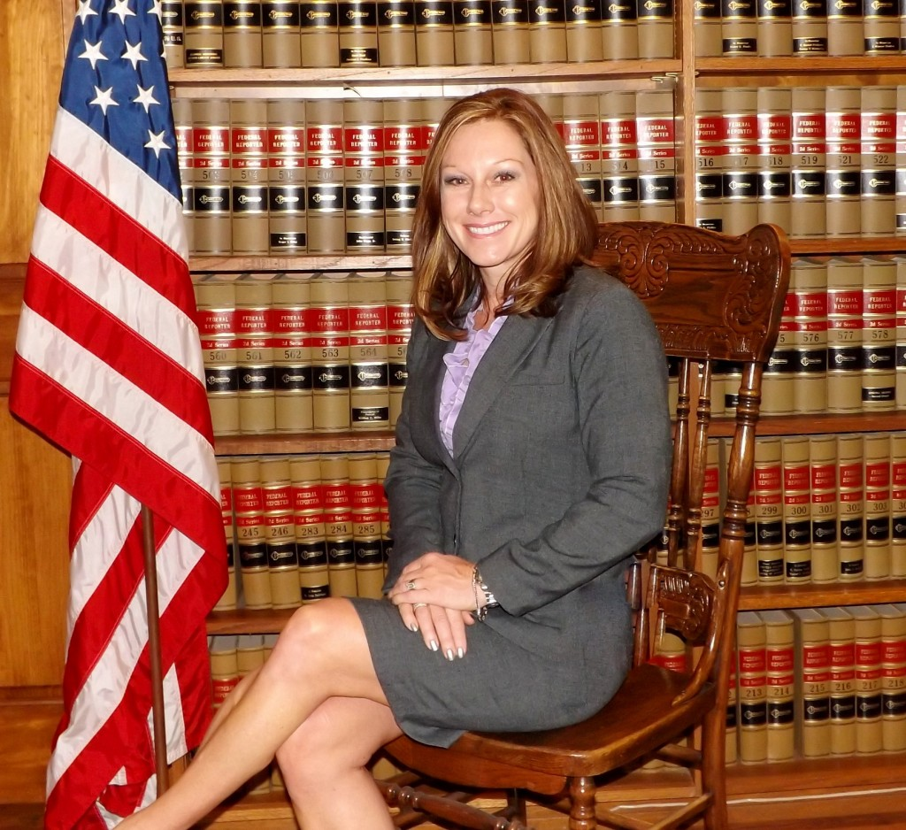 Lisa Flournoy Law